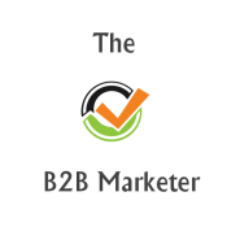 @TheB2BMarketer