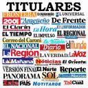 Titulares Venezuela