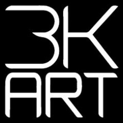 "3K ART on Twitter: ""Hoy hemos ..."