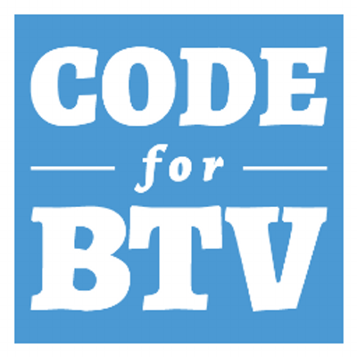 Code for BTV on Twitter: