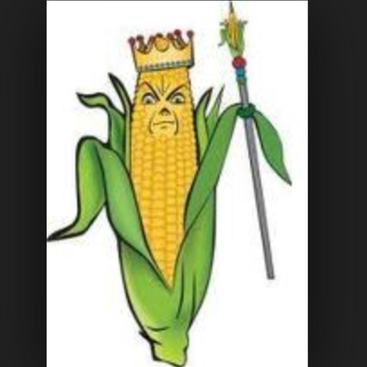 corny deutsch