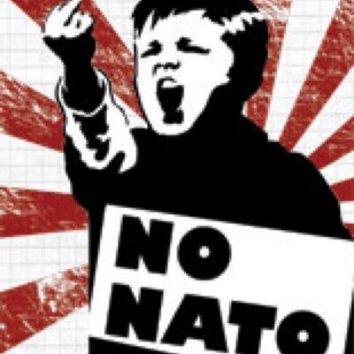 No NATO Newport