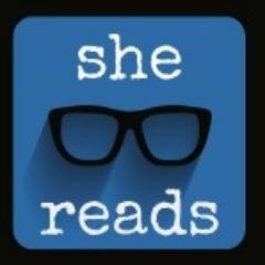 Southern Spines is a proud member of the SheReads Blog Network.