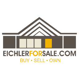 Eichler For Sale Eichlerforsale Twitter