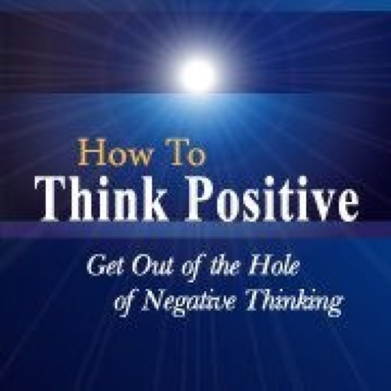 HowToThinkPositive