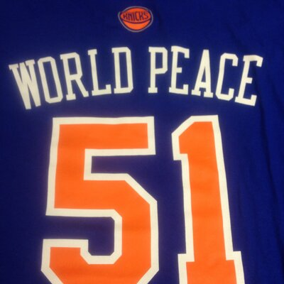 Man World Peace (@themightygman) | Twitter