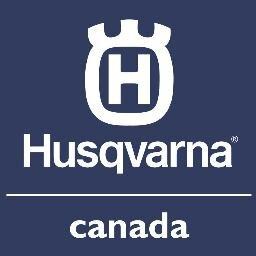 @HusqvarnaCA