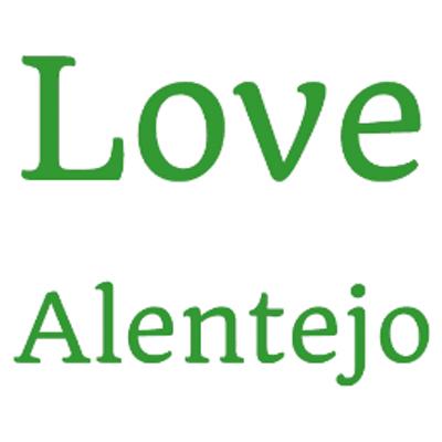 love alentejo