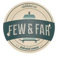 Few and Far | Social Profile