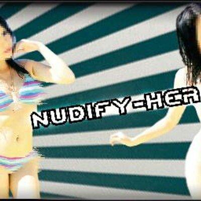 Nudify her com