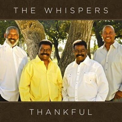 Twitter profile picture for The Whispers