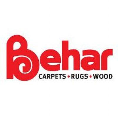 Behar Carpets Twitter