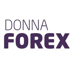Donna forex