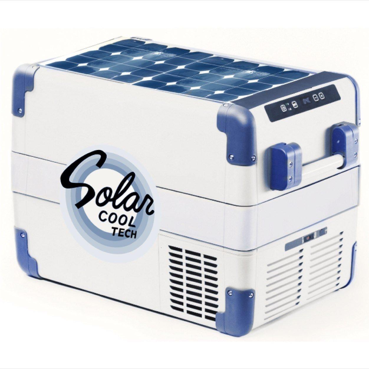 Solar Power Cooler Solar Cool Tech Inc Solarcooltech Twitter
