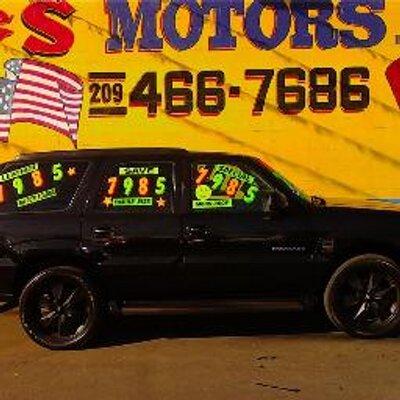 M&S Motors inc.