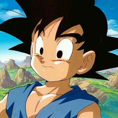 Son Goku Gt On Twitter Oh And If I Rp Bad It Means Im New