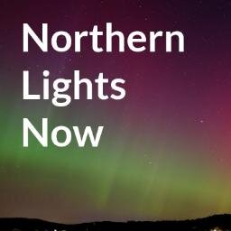 Northern Lights Now