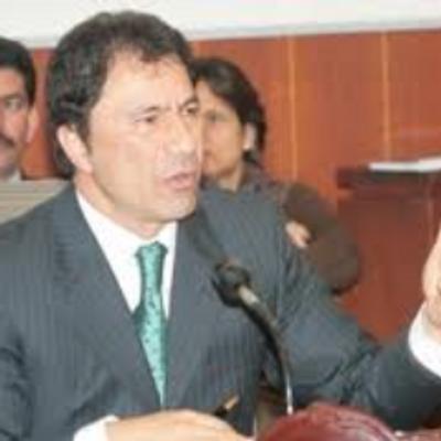 Darío Angarita Medellín