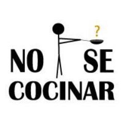 No Se Cocinar | No Se Cocinar Nosecocinarblog Twitter