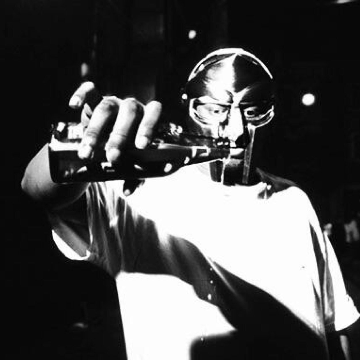 MF Doom* M.F. Doom - More..Mm..LeftOvers