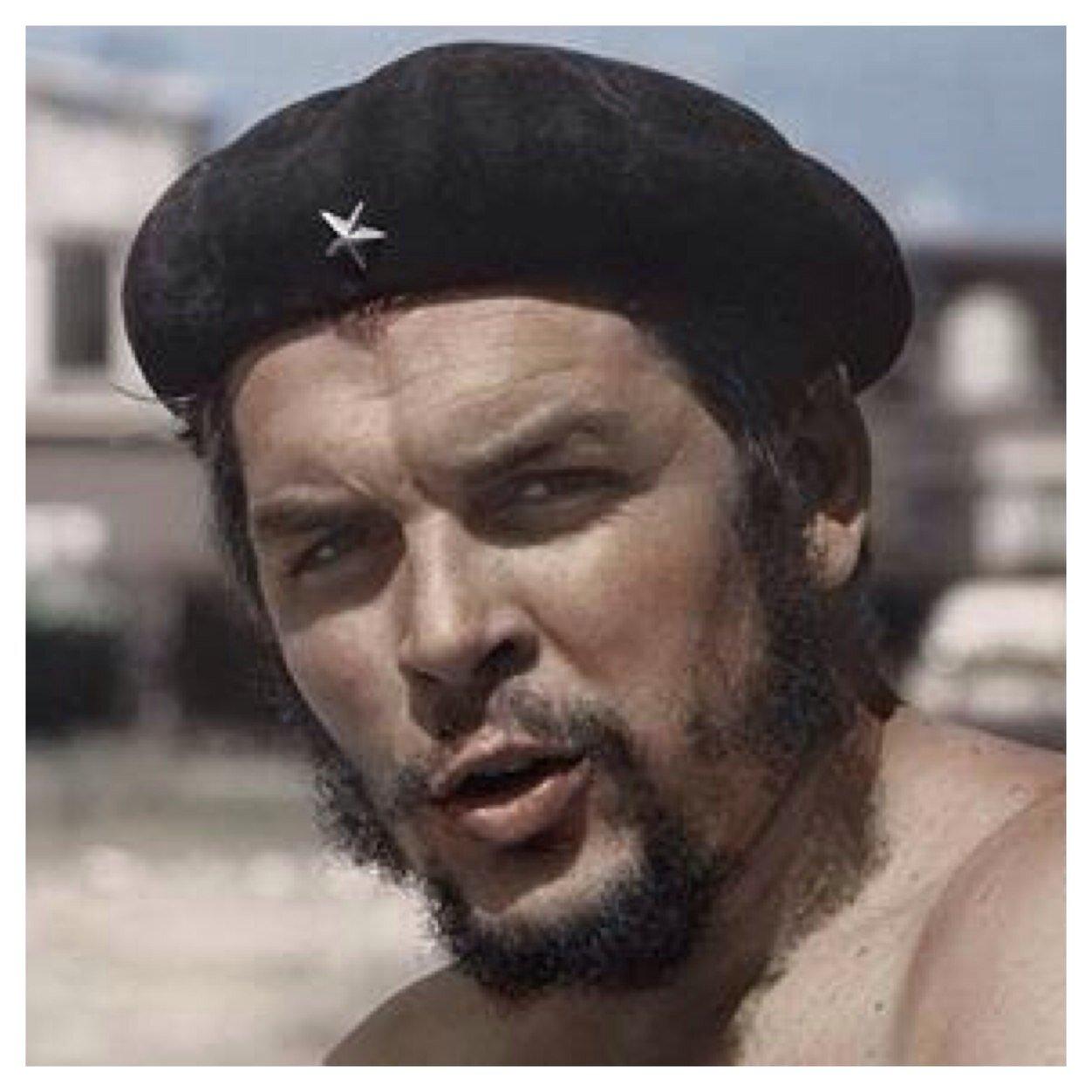 Che Guevara ( heycheguevara)  b6674024d88