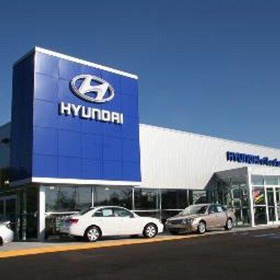 Hyundai Louisville HyundaiAutos