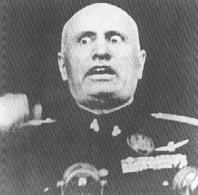 account of the life and works of benito mussolini Rome — deep beneath the historic villa torlonia, where benito mussolini lived for nearly two decades, a wine cellar repurposed in 1941 as a bunker to protect the fascist leader was recently.