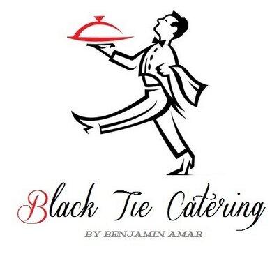 Black Tie Catering (@BenBlackTie) | Twitter