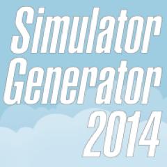 @SimGenerator
