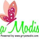 Griya Modis (@griya_modis) Twitter