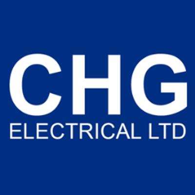 CHG Electrical (@CHGelectrical...
