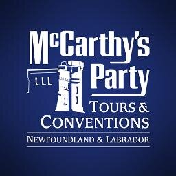 McCarthy's Party
