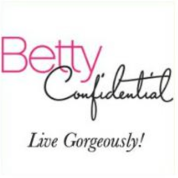 BettyConfidential Social Profile