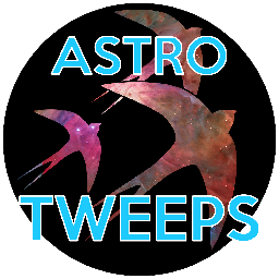 Astrotweep: Nathalie