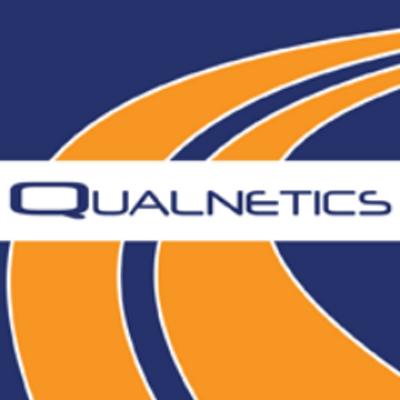 Qualnetics logo