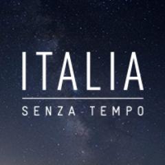 italia senza tempo itsenzatempo twitter
