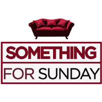Something For Sunday | Social Profile