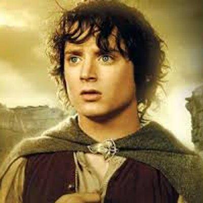 Resultado de imagen de Frodo bolson