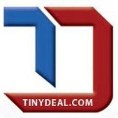 TinyDeal UK Coupon: Take up to 57% off Sports & Outdoor Being one of the largest online stores, TinyDeal offers a variety of high-quality products, such as gifts, toys, watches and more at .