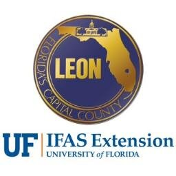UF/IFAS Leon County (@UFIFASLeon )