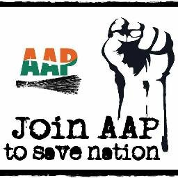 CV Point : Active member of Aam Aadmi Party