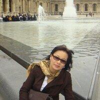 Ruth Alfanindyah