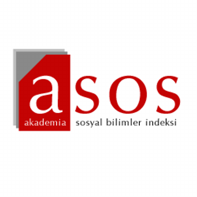 Image result for dergisi asos index