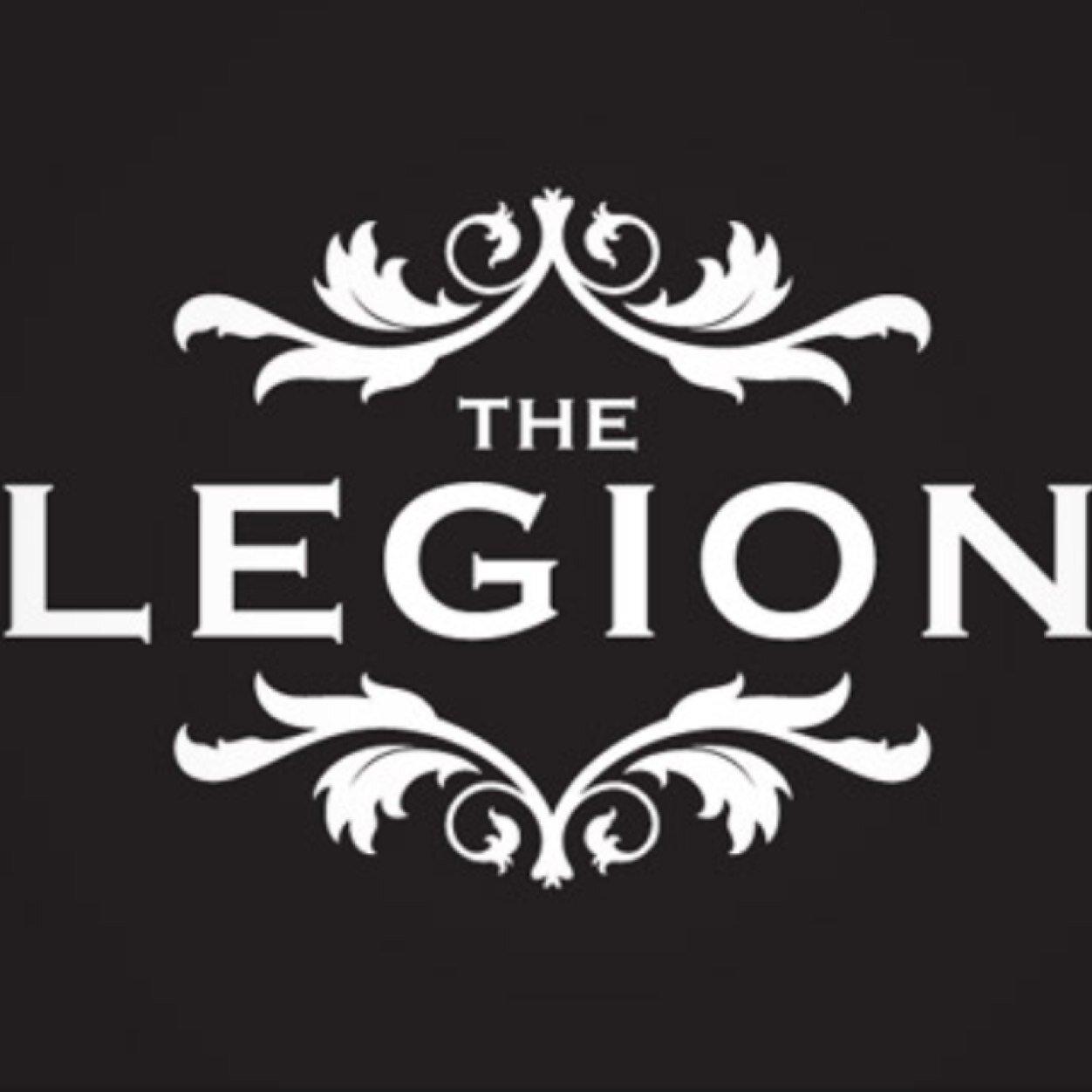 Картинки надпись легион