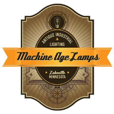 Machine Age Lamps