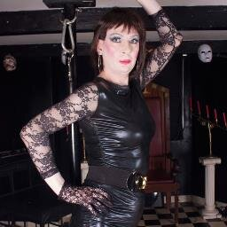 Mistress Alanah Cane
