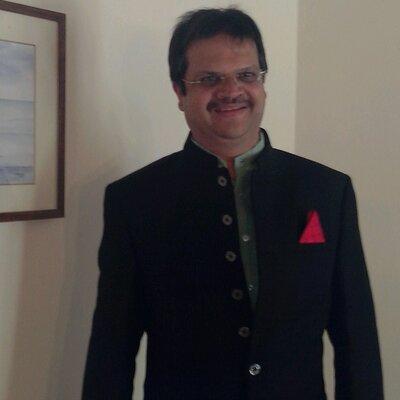 Raaj Prasad (@Raajprasad5) Twitter profile photo