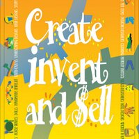 Create Invent & Sell | Social Profile