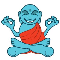 Mindfulness Man