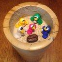 5colouredbirds (@5colouredbirds) Twitter